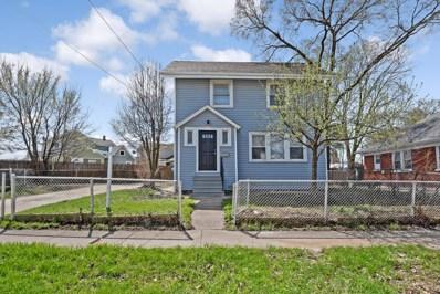 224 Prairie Street, Aurora, IL 60506 - #: 10353246