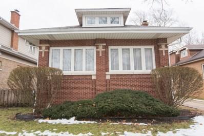 9629 S Hoyne Avenue, Chicago, IL 60643 - #: 10353277