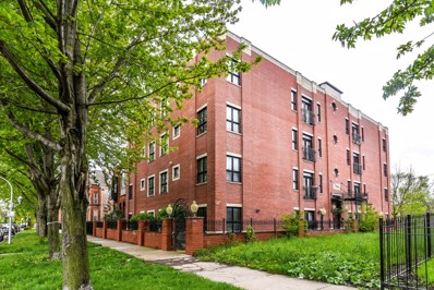 2136 W Monroe Street UNIT 101, Chicago, IL 60612 - #: 10353287