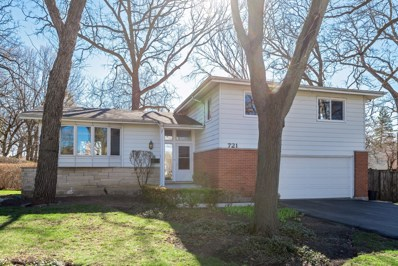 721 Kipling Place, Deerfield, IL 60015 - #: 10353292
