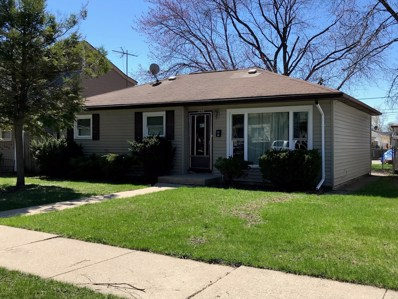 1708 N 39th Avenue, Stone Park, IL 60165 - #: 10353294