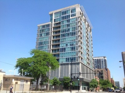 700 W Van Buren Street UNIT PH6, Chicago, IL 60607 - #: 10353299