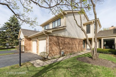 1505 Loatonia Court UNIT 123B, Libertyville, IL 60048 - #: 10353351