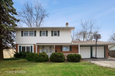 545 Jamison Lane, Hoffman Estates, IL 60169 - #: 10353390