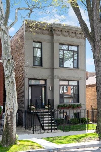 821 N Francisco Avenue, Chicago, IL 60622 - #: 10353411