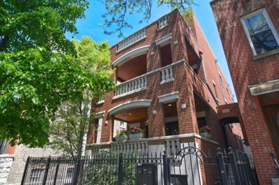 2145 N Racine Avenue UNIT 101, Chicago, IL 60614 - #: 10353412