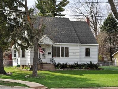 429 S Cedar Road, New Lenox, IL 60451 - #: 10353415