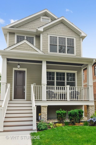 4050 N Lowell Avenue, Chicago, IL 60641 - #: 10353479