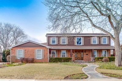 630 Stanford Circle, Elk Grove Village, IL 60007 - #: 10353500