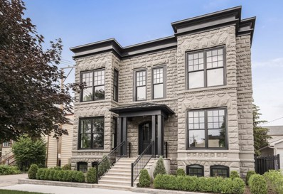 2014 W Sunnyside Avenue, Chicago, IL 60625 - #: 10353511