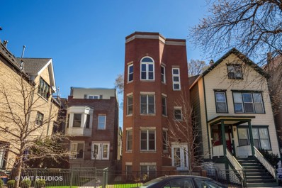 3051 N Clifton Avenue UNIT 2, Chicago, IL 60657 - #: 10353514