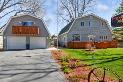 3110 Spruce Terrace, Island Lake, IL 60042 - #: 10353530
