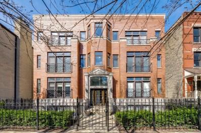 3044 N Kenmore Avenue UNIT 3N, Chicago, IL 60657 - #: 10353537