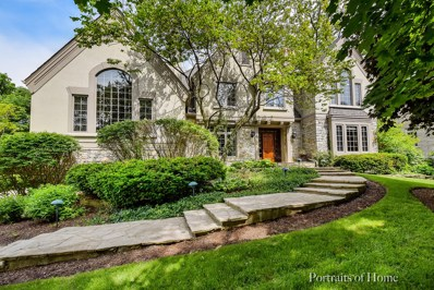 657 Plumtree Road, Glen Ellyn, IL 60137 - #: 10353546