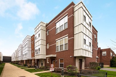 3244 N Kilbourn Avenue UNIT 7, Chicago, IL 60641 - #: 10353600