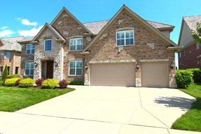 1829 Sawgrass Street, Vernon Hills, IL 60061 - #: 10353608
