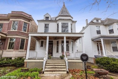 1916 W Waveland Avenue, Chicago, IL 60613 - MLS#: 10353616