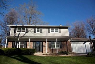 2620 Jackson Drive, Woodridge, IL 60517 - #: 10353625