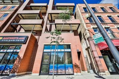 1332 W Madison Street UNIT 4W, Chicago, IL 60607 - #: 10353644