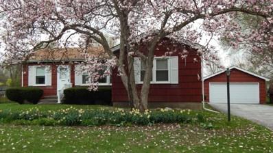 20154 Blackstone Avenue, Lynwood, IL 60411 - MLS#: 10353655