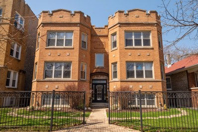 5330 N Sawyer Avenue UNIT 1, Chicago, IL 60625 - #: 10353663