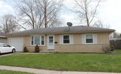 105 Diane Drive, Streamwood, IL 60107 - #: 10353665