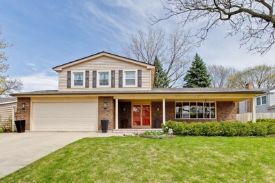 1102 Juniper Parkway, Libertyville, IL 60048 - #: 10353666
