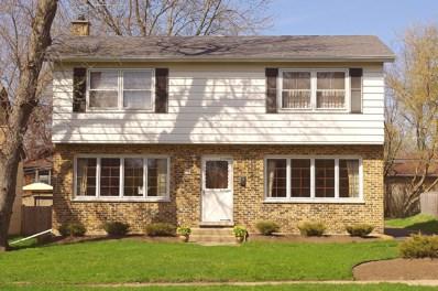 110 N 3rd Avenue, Villa Park, IL 60181 - #: 10353696