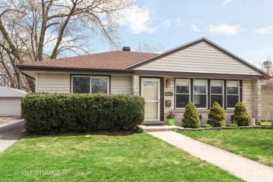 4237 Oak Avenue, Brookfield, IL 60513 - #: 10353705