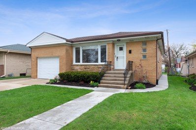 1405 Lahon Street, Park Ridge, IL 60068 - #: 10353707