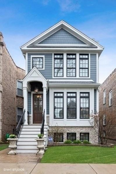 2051 W Grace Street, Chicago, IL 60618 - #: 10353709