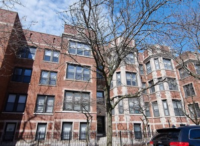 954 W Belle Plaine Avenue UNIT 2E, Chicago, IL 60613 - MLS#: 10353741