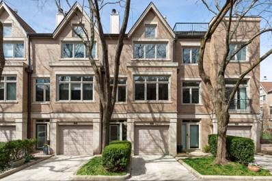 2740 N Janssen Avenue, Chicago, IL 60614 - MLS#: 10353754