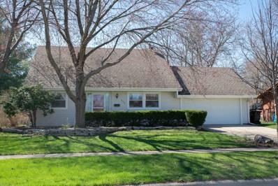 826 Northampton Drive, Crystal Lake, IL 60014 - #: 10353774