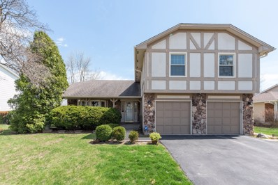 3785 Arrowwood Lane, Hoffman Estates, IL 60192 - #: 10353795