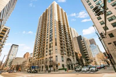 70 W Huron Street UNIT 1507, Chicago, IL 60654 - #: 10353820