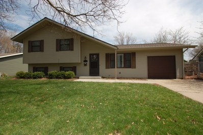 839 Teverton Lane, Crystal Lake, IL 60014 - #: 10353823