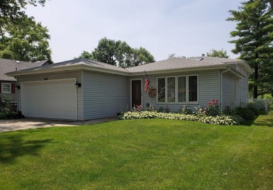 348 N Cedar Avenue, Wood Dale, IL 60191 - #: 10353889