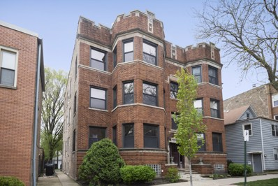 1501 W Ardmore Avenue UNIT 3, Chicago, IL 60660 - #: 10353897