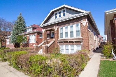 5409 S Christiana Avenue, Chicago, IL 60632 - #: 10353905