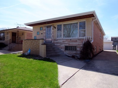 2821 W 101st Place, Evergreen Park, IL 60805 - #: 10353907