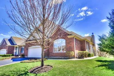 4210 Coyote Lakes Circle, Lake In The Hills, IL 60156 - #: 10353914