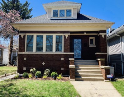 5106 N Kildare Avenue, Chicago, IL 60630 - #: 10353932