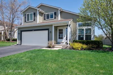 870 Provence Place, Lake In The Hills, IL 60156 - #: 10353958