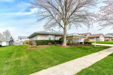 870 Brewster Lane, Bartlett, IL 60103 - MLS#: 10353964