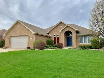 8521 Hotchkiss Drive, Frankfort, IL 60423 - MLS#: 10353998