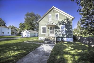 1109 Vine Street, Joliet, IL 60435 - #: 10354025