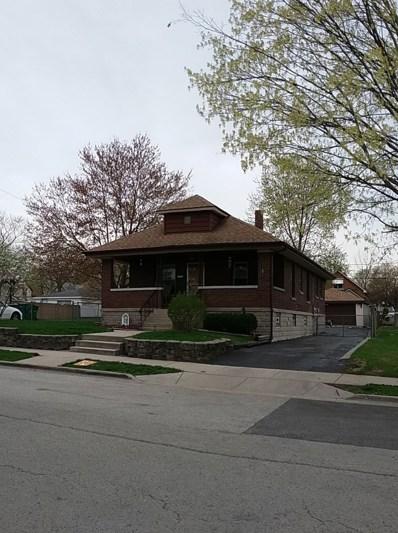 1113 Cora Street, Joliet, IL 60435 - #: 10354078