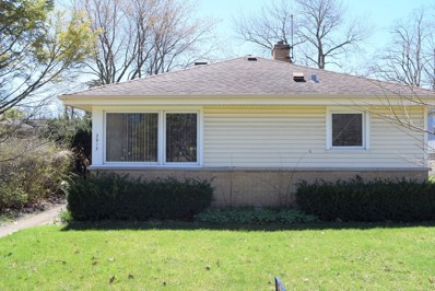 2913 Oakton Street, Park Ridge, IL 60068 - #: 10354127