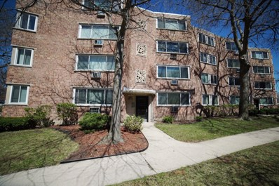 6171 N Wolcott Avenue UNIT 3B, Chicago, IL 60660 - #: 10354167